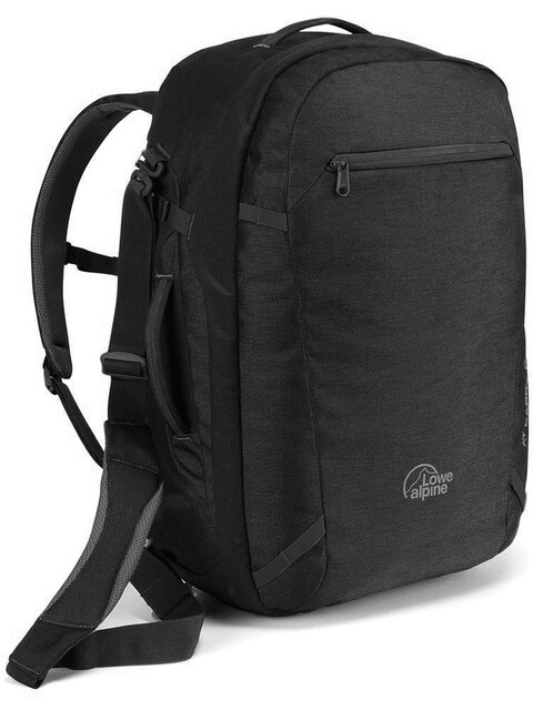 Lowe Alpine AT Carry-On 45 - Equipaje Hombre - negro